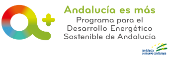 andalucia es más logo