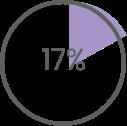 diagrama 17%