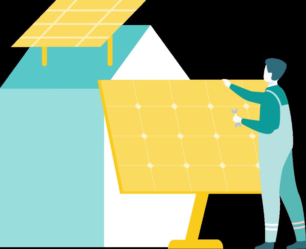 tarifa solar